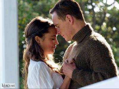 Extrait The Light Between Oceans