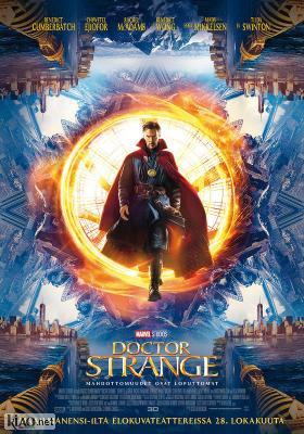 Poster_fi Doctor Strange