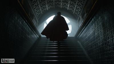 Video Doctor Strange
