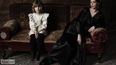 Video The Childhood of a Leader