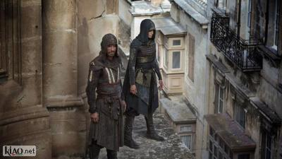 Video Assassin's Creed