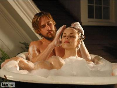 Extrait The Notebook