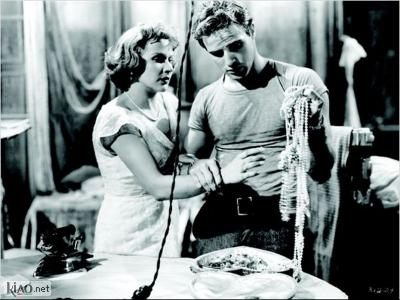 Extrait A Streetcar Named Desire