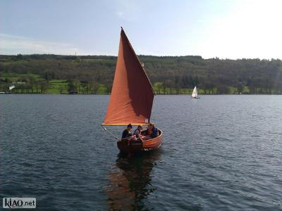 Extrait Swallows and Amazons