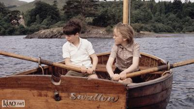 Video Swallows and Amazons