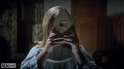 Video Ouija Origin of Evil