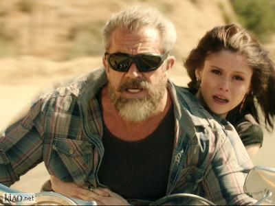 Extrait Blood father