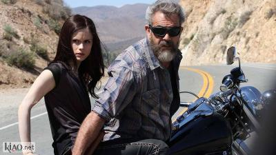 Video Blood father