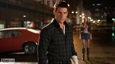 Video Jack Reacher: Never Go Back