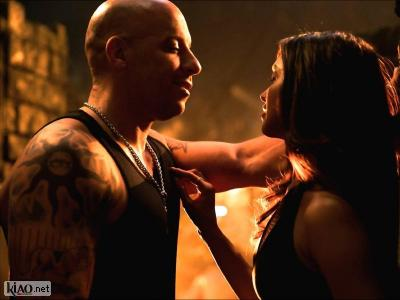 Extrait xXx: The Return of Xander Cage