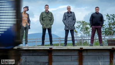 Video T2: Trainspotting