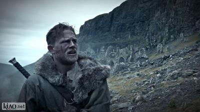 Video King Arthur : Legend of the sword