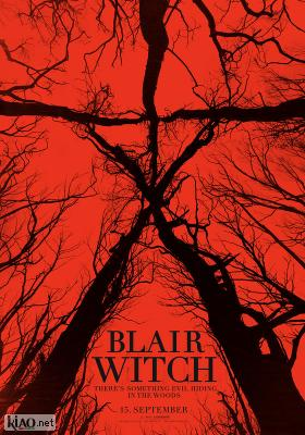 Poster_dk Blair Witch