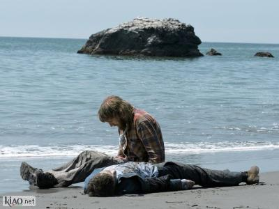 Extrait Swiss Army Man