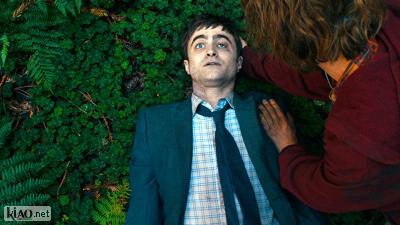 Video Swiss Army Man