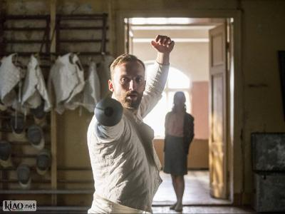 Extrait The Fencer (2015)