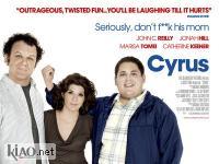 Suppl Cyrus