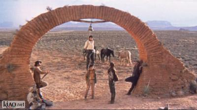 Video Once Upon a Time in the West