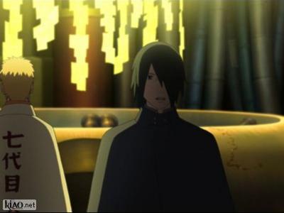 Extrait Boruto: Naruto the Movie