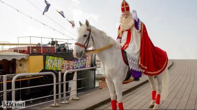 Video De Club van Sinterklaas & Geblaf op de Pakjesboot