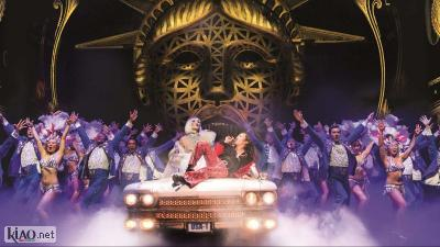Video Miss Saigon 25th Anniversary