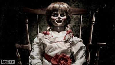 Video Annabelle 2