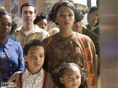Extrait Hidden Figures