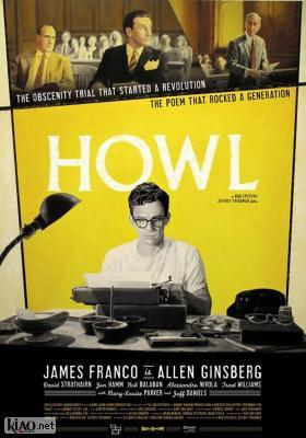 Poster_nl Howl