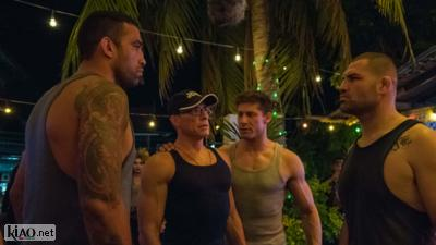 Video Kickboxer: Vengeance