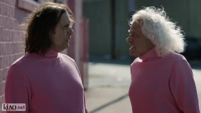 Video The Greasy Strangler