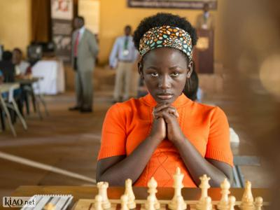 Extrait Queen of Katwe