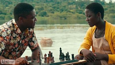Video Queen of Katwe