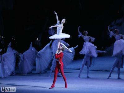 Extrait Lo schiaccianoci - Bolshoi ballet