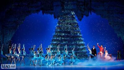 Video Lo schiaccianoci - Bolshoi ballet