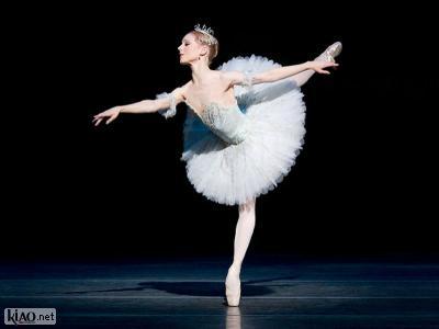 Extrait Anastasia - The Royal Ballet