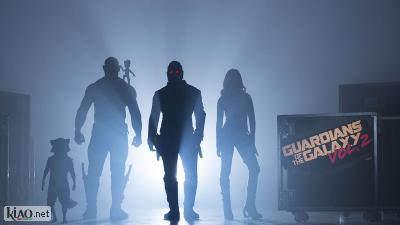 Video Guardians of the Galaxy Vol. 2