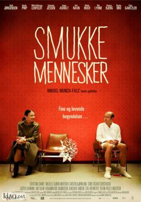 Poster_dk Smukke mennesker