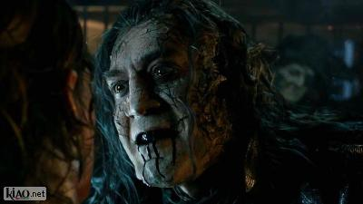 Video Pirates of the Caribbean: Dead Men Tell No Tales