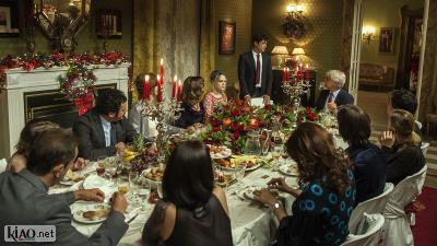 Video La cena di Natale
