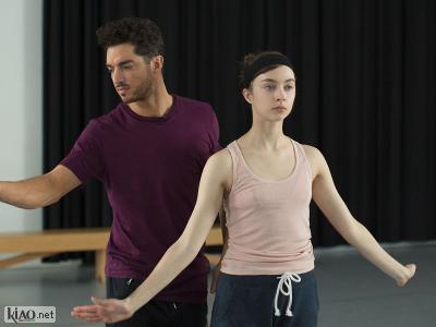 Extrait Polina, danser sa vie