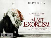 Suppl The Last Exorcism