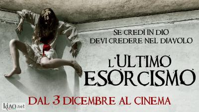 Video The Last Exorcism