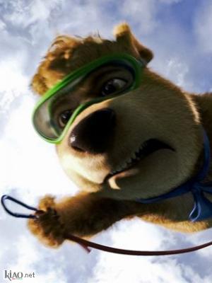 Suppl Yogi Bear