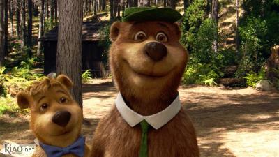 Video Yogi Bear
