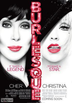 Poster_fi Burlesque