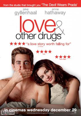 Poster_uk Love and Other Drugs