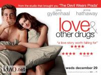 Suppl Love and Other Drugs