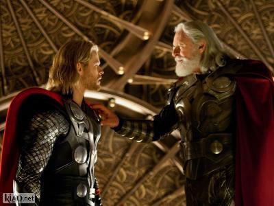 Extrait Thor