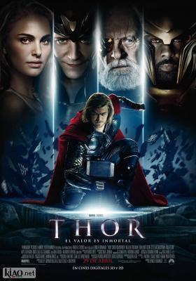 Poster_es Thor
