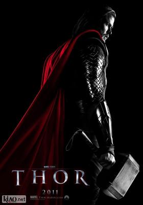 Poster_nl Thor